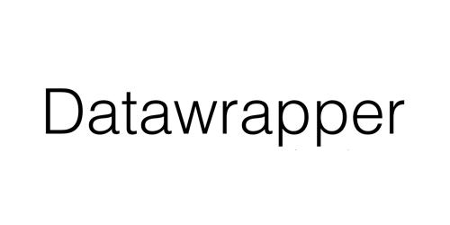 Datawrapper logo